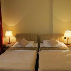 Hotel N 3* Номер категории Эконом с различными типами кроватей фото 4