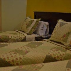 Отель Hostal Odesa удобства в номере