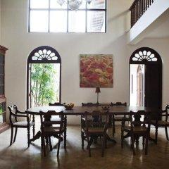 Отель Galle Heritage Villa by Jetwing 4* Номер Делюкс с различными типами кроватей фото 16