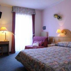 Alpine Touring Hotel 3* Стандартный номер фото 5