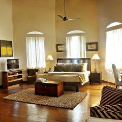 Отель Glenross Plantation Villa 4* Люкс с различными типами кроватей фото 14