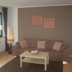 Отель Köln Appartement Кёльн комната для гостей фото 5