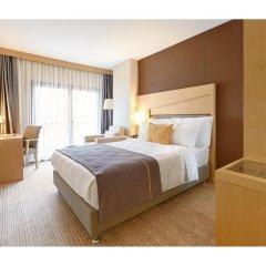 Kordon Hotel Cankaya 4* Улучшенный номер с различными типами кроватей
