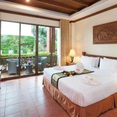 Sun Hill Hotel 3* Номер Делюкс с двуспальной кроватью фото 7