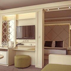Park Hotel Plovdiv комната для гостей фото 10