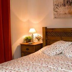 Отель Bed and breakfast Flor de Vida удобства в номере фото 2
