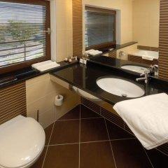 Qubus Hotel Krakow 4* Стандартный номер фото 12