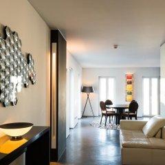 Отель Pateo Lisbon Lounge Suites Португалия, Лиссабон - отзывы, цены и фото номеров - забронировать отель Pateo Lisbon Lounge Suites онлайн интерьер отеля фото 2