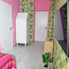 Eco Son Hotel & Hostel Стандартный номер с двуспальной кроватью (общая ванная комната) фото 6