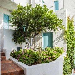 Отель Villa Iokasti Греция, Херсониссос - отзывы, цены и фото номеров - забронировать отель Villa Iokasti онлайн фото 3