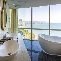 Diamond Bay Hotel 4* Люкс с различными типами кроватей фото 8