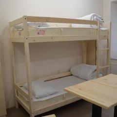 Гостиница Antihostel Forrest Кровать в общем номере фото 8
