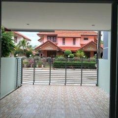 Отель The Little Box House Krabi 3* Коттедж с различными типами кроватей фото 16