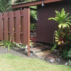 Отель Guest Beach Bungalow Tahiti Французская Полинезия, Махина - отзывы, цены и фото номеров - забронировать отель Guest Beach Bungalow Tahiti онлайн