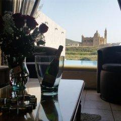 Отель Twilight Holiday Home Мальта, Гасри - отзывы, цены и фото номеров - забронировать отель Twilight Holiday Home онлайн балкон