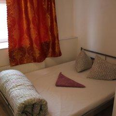 Гостиница на Чистых Прудах 3* Стандартный номер с различными типами кроватей фото 11