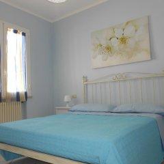 Отель Residence Kimba Римини комната для гостей фото 3