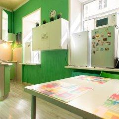 Bed&Bread Hostel Санкт-Петербург удобства в номере