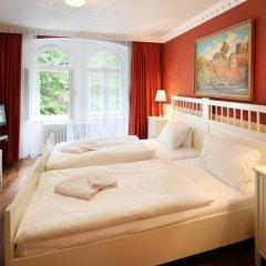 Отель Villa Basileia 3* Стандартный номер с различными типами кроватей фото 8