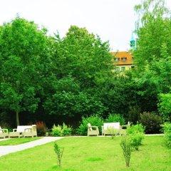 Отель Garden Residence Prague Castle Чехия, Прага - отзывы, цены и фото номеров - забронировать отель Garden Residence Prague Castle онлайн