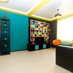 Гостиница Design Suites Krasnopresnenskaya спа фото 2