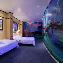 Hotel Santo Domingo 4* Люкс с различными типами кроватей фото 4