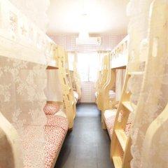 Tiger Lily Hostel Кровать в общем номере фото 3