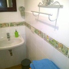Отель B&B La Gioia dei Sensi Виторкиано ванная