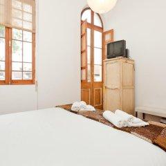 Отель Abracadabra B&B 3* Стандартный номер с двуспальной кроватью (общая ванная комната) фото 3