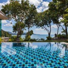 Отель Crown Lanta Resort & Spa 5* Вилла Премиум фото 10