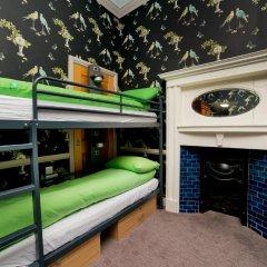 YHA Brighton - Hostel Кровать в общем номере фото 3