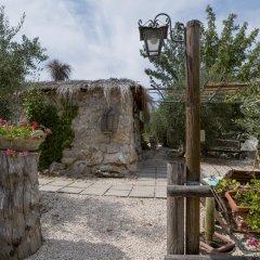 Отель Le Capanne di Villa Margherita Сперлонга фото 14