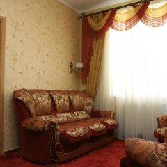 Гостиница Доминик 3* Люкс повышенной комфортности разные типы кроватей фото 3