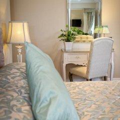 Lennox Lea Hotel, Studios & Apartments Студия Делюкс с различными типами кроватей фото 36