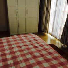 Wheat Youth Hostel Стандартный номер с различными типами кроватей фото 5