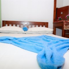 Отель Travelodge Yala 2* Стандартный номер с различными типами кроватей фото 5