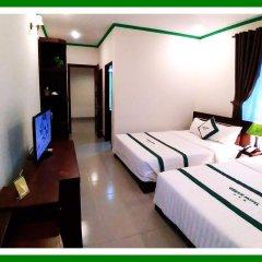 Отель Green Hotel Вьетнам, Вунгтау - отзывы, цены и фото номеров - забронировать отель Green Hotel онлайн детские мероприятия