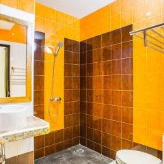 Jingjit Hotel 3* Улучшенный номер с различными типами кроватей фото 6