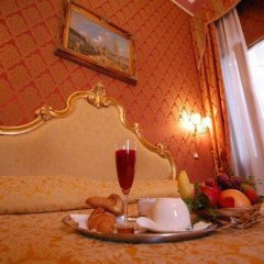 Отель Residenza San Maurizio в номере фото 2