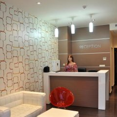 Hotel Burgas Free University спа