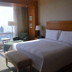 Four Seasons Hotel Mumbai 5* Номер Делюкс с различными типами кроватей фото 11