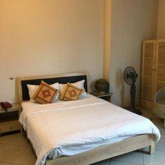 Saigon Pearl Hotel - Pham Hung Улучшенный номер с различными типами кроватей фото 4