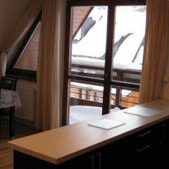 Апартаменты Apartments Zakopane Center Закопане комната для гостей фото 3