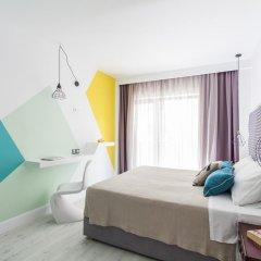Blue Bottle Boutique Hotel 3* Номер Делюкс с различными типами кроватей фото 6