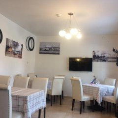 Tarabyali Otel Турция, Армутлу - отзывы, цены и фото номеров - забронировать отель Tarabyali Otel онлайн питание фото 2