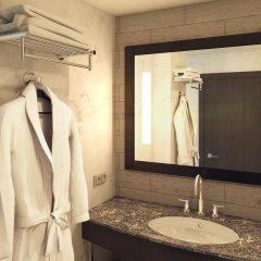 Гостиница DoubleTree by Hilton Kazan City Center 4* Номер Делюкс с различными типами кроватей фото 16