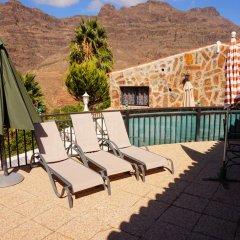 Отель Finca Tomás y Puri Улучшенные апартаменты с различными типами кроватей фото 3