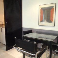 Отель Apartamentos Descartes Апартаменты фото 13