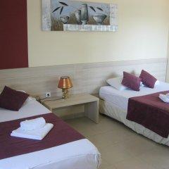 Safak Beach Hotel 2* Стандартный номер фото 5