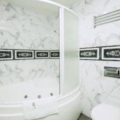 Гостиница Привилегия 3* Люкс с двуспальной кроватью фото 5